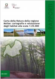 Carta della Natura della regione Molise