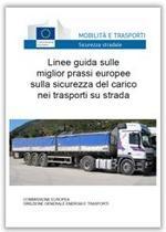 Linee guida europee sicurezza del carico