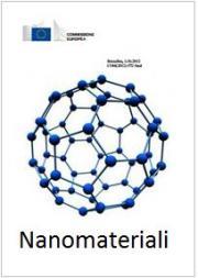 Nanomateriali: la normativa UE