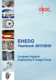 EHEDG Yearbook 2017/2018