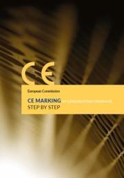La marcatura CE dei prodotti da costruzione passo a passo