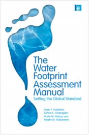 Water Footprint Assessment Manual