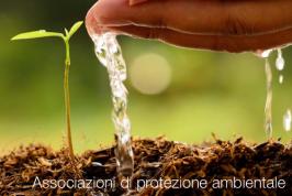 Associazioni di protezione ambientale