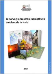 Rapporto ISIN sulla radioattività in Italia | 2019