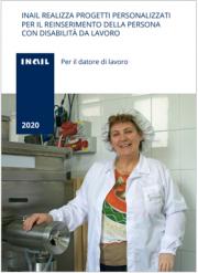 Reinserimento e integrazione lavorativa delle persone con disabilità da lavoro