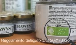 Regolamento delegato (UE) 2021/642