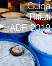Guida rifiuti ADR 2019