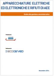 Guida alla gestione di RAEE/AEE