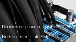 Decisione di esecuzione (UE) 2020/660