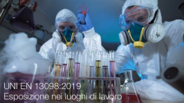 UNI EN 13098:2019 | Esposizione nei luoghi di lavoro