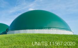 UNI/TS 11567:2020
