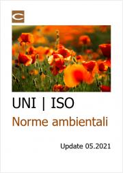 Le norme ambientali UNI e ISO