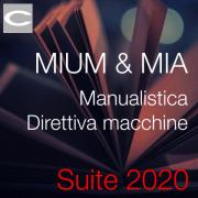 Certifico MIUM & MIA: SUITE Ed. 11.0 2020