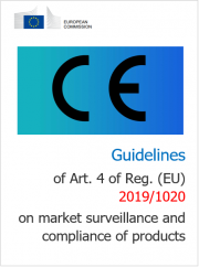Guidelines of Art. 4 of Regulation (EU) 2019/1020