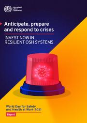 ILO | Anticipate, prepare and respond to crises