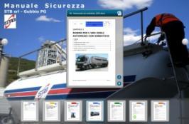 Manuale Sicurezza Settore Trasporto
