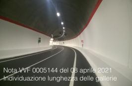 Nota VVF prot. n. 0005144 del 08 aprile 2021