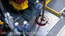 UNI CEI ISO/IEC TS 17021-10:2018