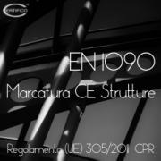 EN 1090 Marcatura CE Strutture Ed. 4.0 - 2020