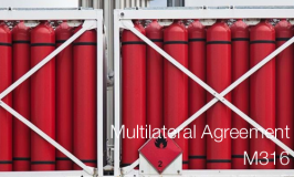 Multilateral Agreement M316