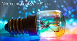 Norme armonizzate Click: testi consolidati norme pubblicate Gennaio 2020 / Agosto 2020