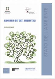 Annuario dati ambientali 2017