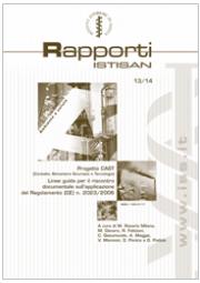 Linee Guida evidenza Documentale applicazione Regolamento GMP