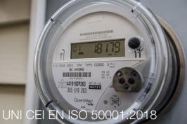 UNI CEI EN ISO 50001:2018 | Sistemi di gestione dell'energia