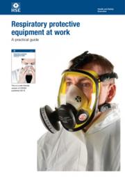 Dispositivi di protezione delle vie respiratorie (RPE): Criteri di scellta HSE
