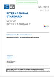 IEC 31010 Ed. 2.0 2019