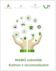 Mobilità sostenibile: roadmap e raccomandazioni