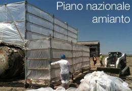 Piano nazionale amianto