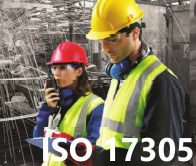 Preparing for ISO 17305: Rockwell Automation news