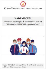 Vademecum Mascherine COVID-19 VVF
