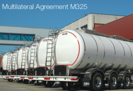 Multilateral Agreement M325