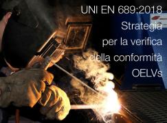 UNI EN 689:2018 Valutazione del rischio chimico