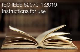 IEC IEEE 82079-1:2019