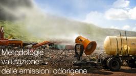 Metodologie valutazione emissioni odorigene