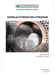 Anomalie attrezzature a pressione