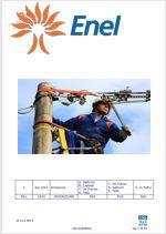 Buone prassi: Criteri di valutazione dei rischi non misurabili e misurabili ENEL