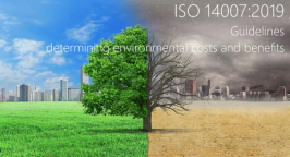 ISO 14007:2019