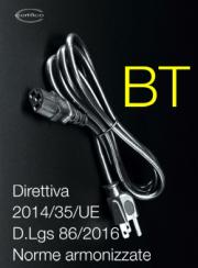 Direttiva 2014/35/UE - BT