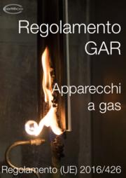 Regolamento GAR | Regolamento (UE) 2016/426