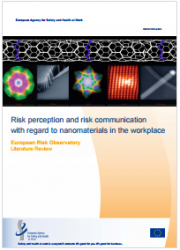 Guida rischio nanomateriali luoghi di lavoro