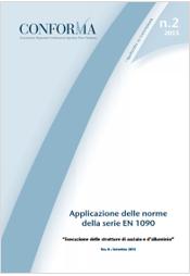 Linee guida applicazione delle norme della serie EN 1090