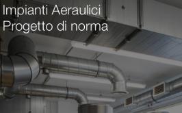 Impianti Aeraulici   Progetto di norma