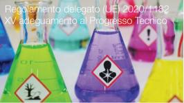 Regolamento delegato (UE) 2020/1182