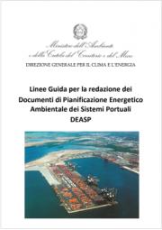 Linee guida pianificazione energetico-ambientale porti