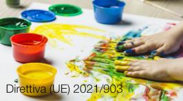 Direttiva (UE) 2021/903