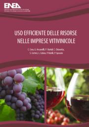 Uso efficiente delle risorse nelle imprese vitivinicole